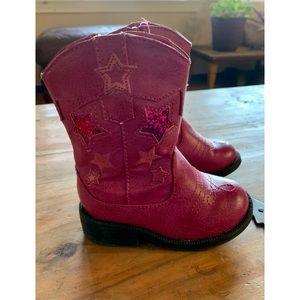 Girls Boots 💕